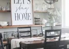 weathered grey farmhouse dining table elegant 30 beautiful farmhouse decorating ideas for summer