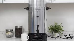 West bend coffee maker parts; 100 Cup Commercial Urn Coffee Makers Beverages Shop West Bend