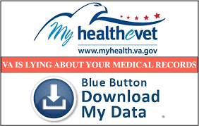 Is VA Misleading Veterans About 'My HealtheVet' Medical Records?