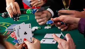 Why poker become exciting while playing online rather than in traditional  casino? - Festival of South Asia