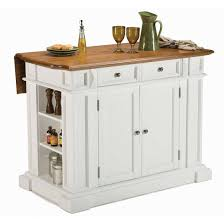 Metal Kitchen Island Tables Kitchen Carts Kitchen Island Table Bar Wood Top Cart Cart White