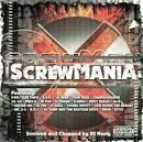 Screwmania