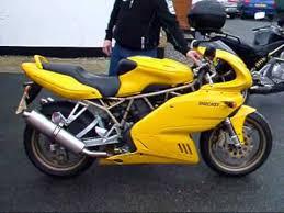 ducati 750 supersport you