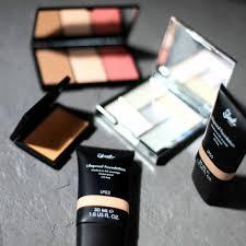 blush by 3 lifeproof highlighter sleek makeup