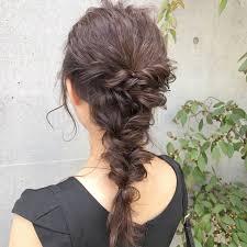 結婚式の花嫁お呼ばれ向けコスパを考えた自分できる簡単髪型3選