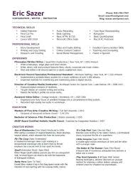 Digital Media Producer Sample Resume Gorgeous Music Production Resume Sample Http Resumesdesign Com Music Resume