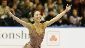 Michelle Kwan: From Triple Toes to Foreign Diplomacy - U.S. Figure Skating  Fan Zone