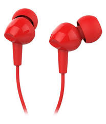 RASU C100 for Celkon A66 Ear Buds Wired ...