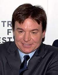 Mike Myers - Wikipedia