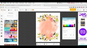 How to Create Printable Artwork In Picmonkey Using Angie Makes Clip Art -  YouTube