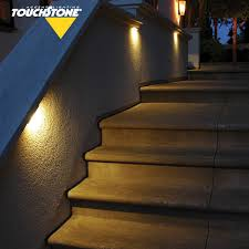 deck accent lighting. Outdoor Deck Lighting Fixtures From TouchStone Accent I
