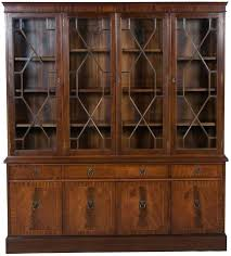 antique bookcase mahogany bookcases with glass doors plan living oak sliding best ideas on bookcases small oak bookcase marvelous with doors
