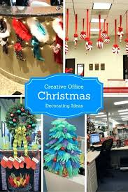 decorating office for christmas. Simple Christmas Simple Office Christmas Decoration Ideas 1  In Decorating Office For Christmas H