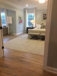 Dark Vs Light Carpet Carpet Inlay In Master Bedroom Light Hardwood Floor Dark