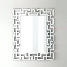 large rectangular wall mirror rectangle mirror more views large silver patterned rectangular wall mirror long rectangle wall mirrors rectangle mirror h
