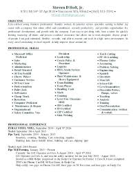 Example Perfect Resume. Live Career My Perfect Resume My Perfect ...