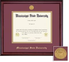 barnes noble at mississippi state bookstore framing success  framing success classic double matted diploma frame in a burnished cherry finish