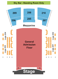 Paramount Theatre Seating Chart Huntington