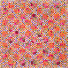 Marmalade Quilt by Liza Prior Lucy   Kaffe Fassett Fabrics   Kaffe ... & Marmalade Quilt by Liza Prior Lucy   Kaffe Fassett Fabrics Adamdwight.com