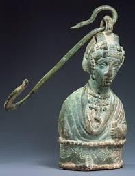 byzantium ca 330 1453 essay heilbrunn timeline of art steelyard weight a bust of a byzantine empress and a hook