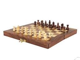 Wooden Board Games Canada 100 Best Images About Travel Wooden Chess Magnetic Folding On 52