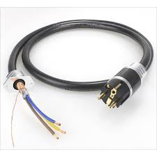 audiophonics dpc direct power cable 2m