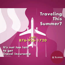 Can i get coverage for just that portion or is it too late? Key Insurance Company Limited Are You Travelling This Summer Facebook