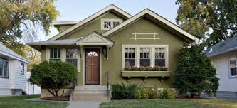 green exterior house paintExterior Painting Services  GM Home Improvement and Handyman