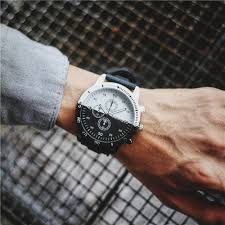 online get cheap personalized mens watch aliexpress com alibaba fashion mens watches top brand luxury personality creative movement large dial tide watch men