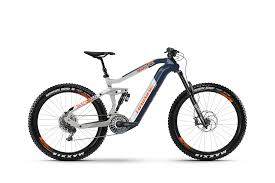 Haibike Light System Haibike Flyon Eperformance System Model Overview
