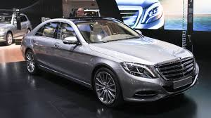 Mercedes maybach s600 ridiculously expensive but a staggering. 2015 Mercedes Benz S600 Brings V 12 Power To Detroit