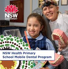 The australian government is establishing gp respiratory clinics around the country to assess people with fever, cough, a sore throat, or shortness of. Nsw Health Primary School Mobile Dental Program New South Wales Aecg