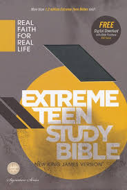 Speed free teen bible