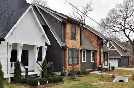 The Story Of A Home Hansel In South Bynum Design Blog - House exterior trim