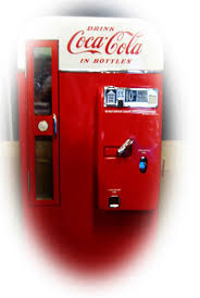 How To Fix A Soda Vending Machine Gorgeous Jen's Vending Repair And Service