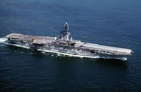 USS Lexington (CV-16) - Wikipedia