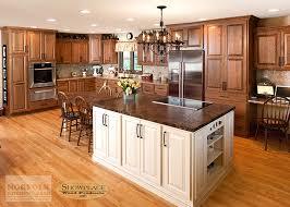 chesapeake kitchen design. Wonderful Kitchen Showplace Red Oak Kitchen  To Chesapeake Design K