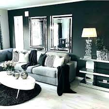 grey sofa living room dark couch gray ideas what color rug