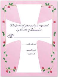 Printable Baptism Invitations You Get Ideas From This Site