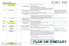 Free Travel Planner Trip Planner Spreadsheet Trip Planner Spreadsheet Trip Planner