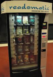 Autowed Vending Machine Extraordinary The World's Wackiest Vending Machines PCMag
