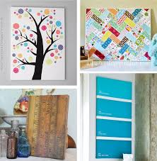 on room decor wall art diy with diy canvas wall art ideas 30 canvas tutorials
