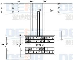 ct secondary overvoltage protector products electrical co ctb 4 secondary overvoltage protector wiring diagram