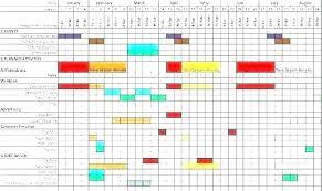 Professional Calendar Template Content Calendar Template Excel Templates Powerpoint