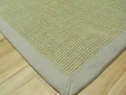 sisal rug linen