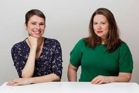 New York Mag Elevates Noreen Malone and Genevieve Smith | People on the  Move – Folio: