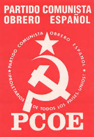 Spanish Communist Workers' Party