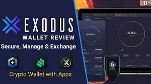 Exodus Wallet Review & Tutorial 2021: Best Free Cryptocurrency Wallet