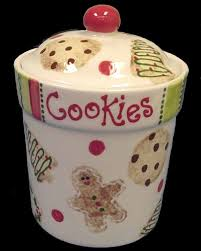 How To Decorate A Cookie Jar 100 Best Cookie Jars Continued Images On Pinterest Vintage 94