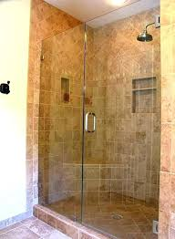 converting bathtub to stand up shower stand up shower unit clocks kits free standing stall exciting